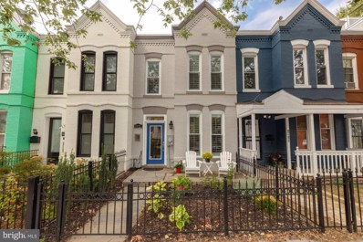 1012 9TH Street NE, Washington, DC 20002 - MLS#: DCDC443964