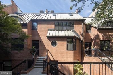 1672 Oak Street NW, Washington, DC 20010 - #: DCDC443974