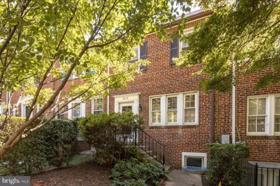 3612 Whitehaven Parkway NW, Washington, DC 20007 - MLS#: DCDC444130
