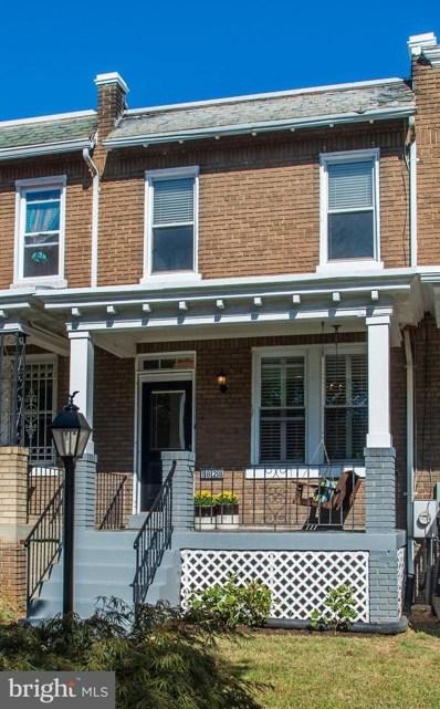 1828 Potomac Avenue SE, Washington, DC 20003 - #: DCDC444162