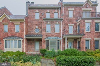 4032 Chancery Court NW, Washington, DC 20007 - MLS#: DCDC444218