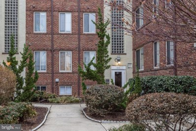 5405 NW 9TH Street NW UNIT 106, Washington, DC 20011 - #: DCDC444472