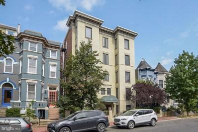 51 Randolph Place NW UNIT 101, Washington, DC 20001 - #: DCDC444540