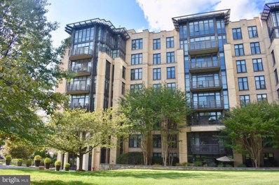 4301 Military Road NW UNIT 315, Washington, DC 20015 - MLS#: DCDC444572