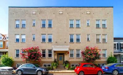 739 Newton Place NW UNIT 303, Washington, DC 20010 - #: DCDC444624