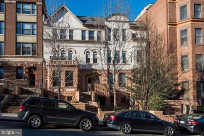 1421 Chapin Street NW UNIT 202, Washington, DC 20009 - #: DCDC444644