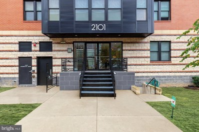 2101 11TH Street NW UNIT 305, Washington, DC 20001 - #: DCDC444674