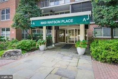 3900 Watson Place NW UNIT GFG-A, Washington, DC 20016 - #: DCDC444682