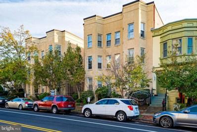 117 E Street SE UNIT 101, Washington, DC 20003 - #: DCDC444734
