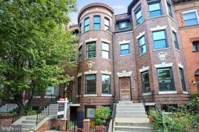 1824 Calvert Street NW UNIT 2, Washington, DC 20009 - #: DCDC444786