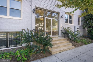 429 18TH Street NE UNIT 4, Washington, DC 20002 - MLS#: DCDC444876