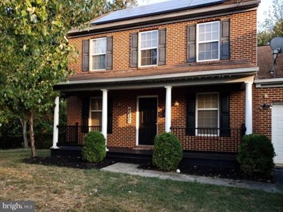 4637 Hilltop Terrace SE, Washington, DC 20019 - #: DCDC445086