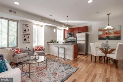 5403 9TH Street NW UNIT 204, Washington, DC 20011 - #: DCDC445102
