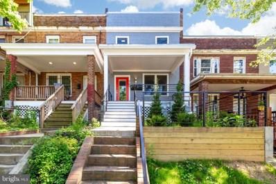 740 Fairmont Street NW UNIT A, Washington, DC 20001 - MLS#: DCDC445206