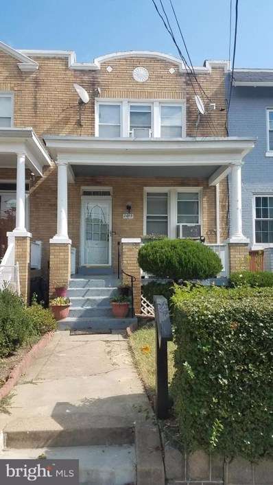 2609 3RD Street NE, Washington, DC 20002 - #: DCDC445212