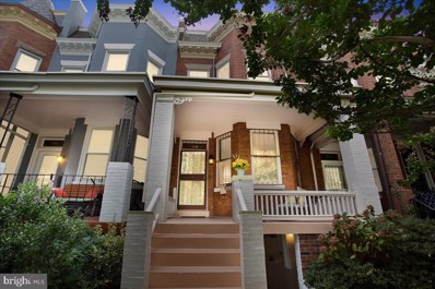 48 Adams Street NW, Washington, DC 20001 - #: DCDC445264