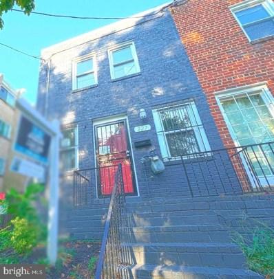 227 51ST Street SE, Washington, DC 20019 - #: DCDC445316