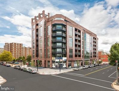 810 O Street NW UNIT 409, Washington, DC 20001 - #: DCDC445404
