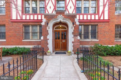 1705 Lanier Place NW UNIT 203, Washington, DC 20009 - #: DCDC445412
