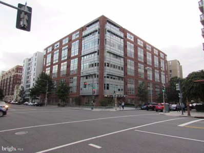 1300 N Street NW UNIT 109, Washington, DC 20005 - #: DCDC445470