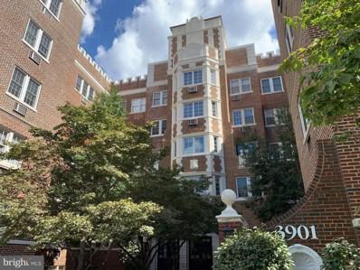 3901 Connecticut Avenue NW UNIT 308, Washington, DC 20008 - #: DCDC445558