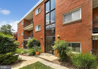 1384 Bryant Street NE UNIT 302, Washington, DC 20018 - #: DCDC445572
