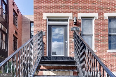 2132 11TH Street NW UNIT 3, Washington, DC 20001 - #: DCDC445588