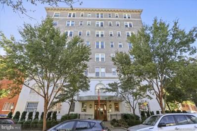 1920 S Street NW UNIT 505, Washington, DC 20009 - #: DCDC445614