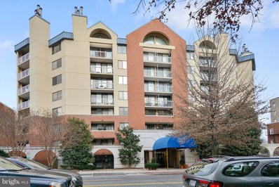 2725 Connecticut Avenue NW UNIT 107, Washington, DC 20008 - #: DCDC445626