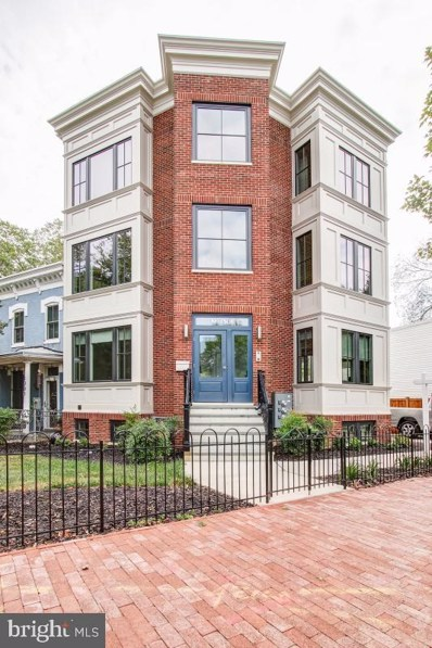 1301 Potomac Avenue SE UNIT 1, Washington, DC 20003 - MLS#: DCDC445700
