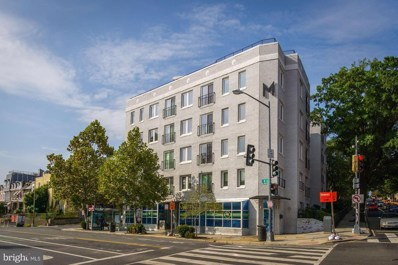 329 Rhode Island Avenue NE UNIT 204, Washington, DC 20002 - #: DCDC445738