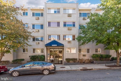 1420 Clifton Street NW UNIT 403, Washington, DC 20009 - #: DCDC445776