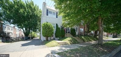4829 4TH Street NW UNIT 5, Washington, DC 20011 - #: DCDC445778