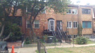 4635 6TH Street SE, Washington, DC 20032 - #: DCDC445844