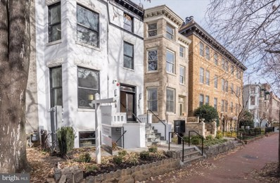 1747 T Street NW UNIT 4, Washington, DC 20009 - #: DCDC446002