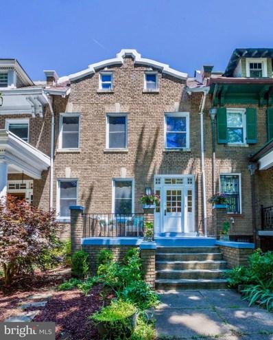 1657 Harvard Street NW, Washington, DC 20009 - #: DCDC446088