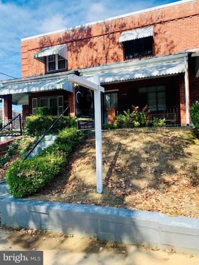 3318 Alden Place NE, Washington, DC 20019 - #: DCDC446154