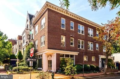 2100 Newport Place NW UNIT 4, Washington, DC 20037 - #: DCDC446190