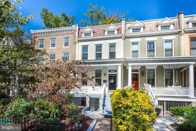 1879 Newton Street NW, Washington, DC 20010 - #: DCDC446320