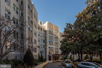 2737 Devonshire Place NW UNIT 220, Washington, DC 20008 - #: DCDC446440