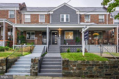 2319 13TH Place NE, Washington, DC 20018 - #: DCDC446668