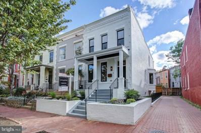 1305 Independence Avenue SE, Washington, DC 20003 - MLS#: DCDC446800