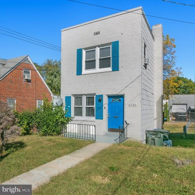 2731 Central Avenue NE, Washington, DC 20018 - MLS#: DCDC446864