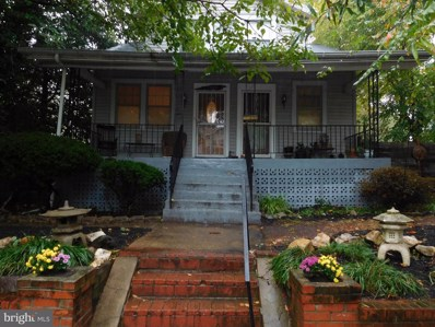 3020 Channing Street NE, Washington, DC 20018 - MLS#: DCDC446908
