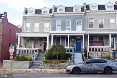 3116 Park Place NW, Washington, DC 20010 - #: DCDC446988