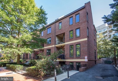 1313 Vermont NW UNIT 5, Washington, DC 20005 - #: DCDC447020