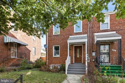 5063 8TH Street NE, Washington, DC 20017 - #: DCDC447070