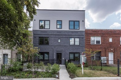 1709 H Street NE UNIT 6, Washington, DC 20002 - MLS#: DCDC447254