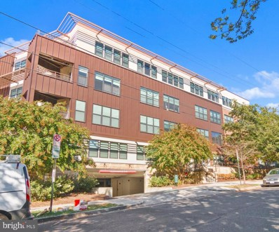 5201 Wisconsin Avenue NW UNIT 201, Washington, DC 20015 - #: DCDC447272