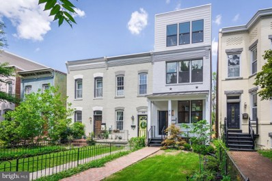 410 K Street NE UNIT 1, Washington, DC 20002 - MLS#: DCDC447370